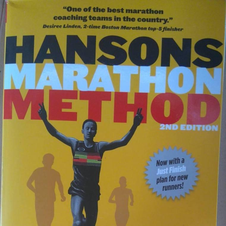 hansonmarathon